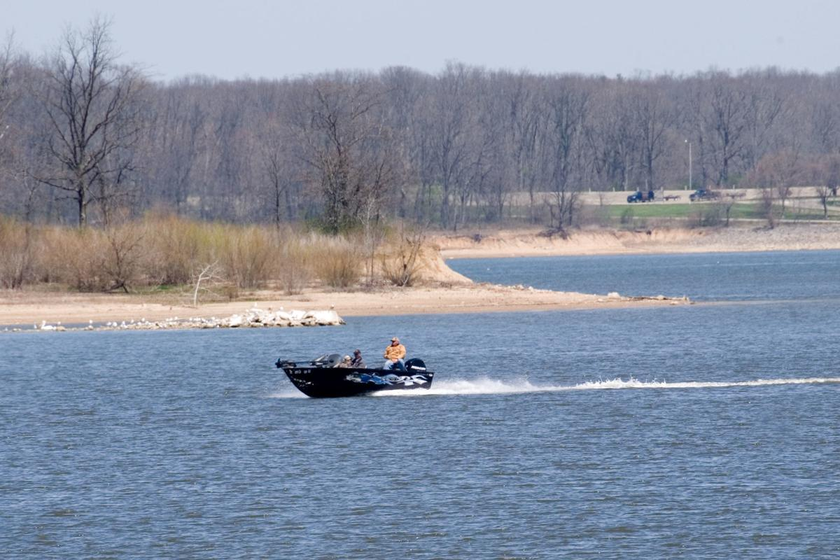 Lake Shelbyville 3