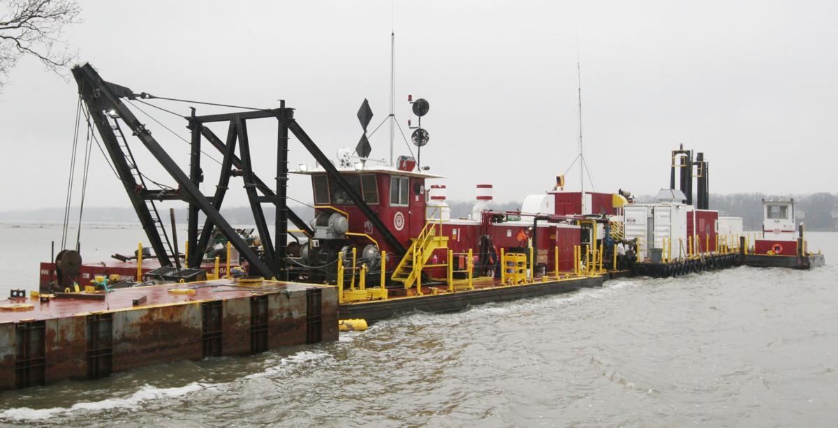 dredge barge 3.29.18