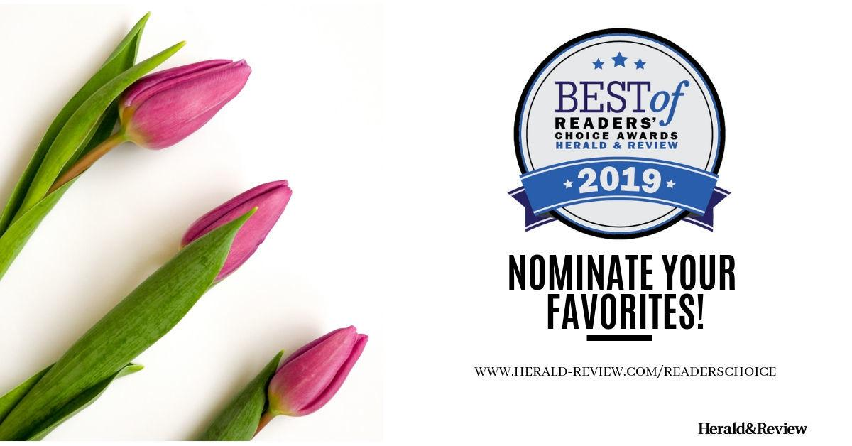 Nominate - Facebook