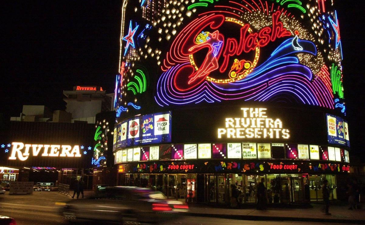 Riviera hotel and casino review gaming club casino android