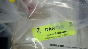 DHS May Want To Name Fentanyl A 'Weapon Of Mass Destruction'
