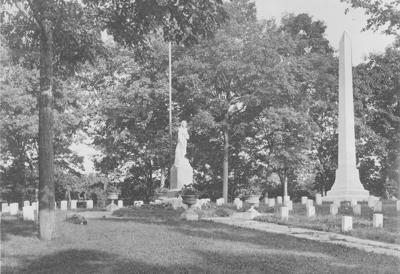 Greenwood Cemetery in Decatur (copy)