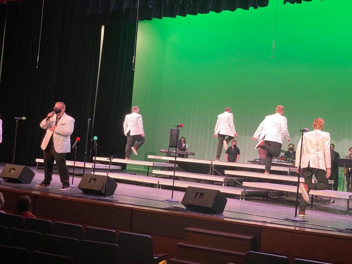 2021 show choir