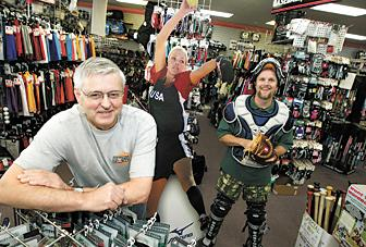 Small Business Profile Play It Again Sports Keeps