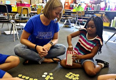 As state battles teacher shortage, here's what Macon County schools are doing to adjust