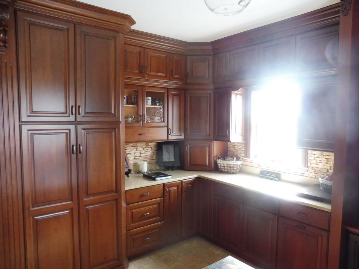 Amish Cabinets Arcola Illinois | Cabinets Matttroy
