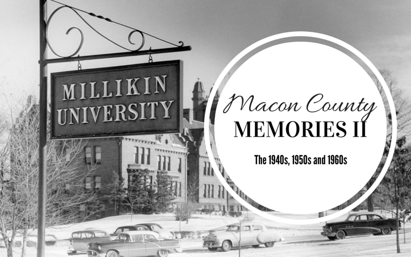 Macon County Memories II