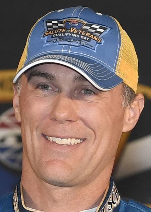 Kevin Harvick, NASCAR, Nov. 2019