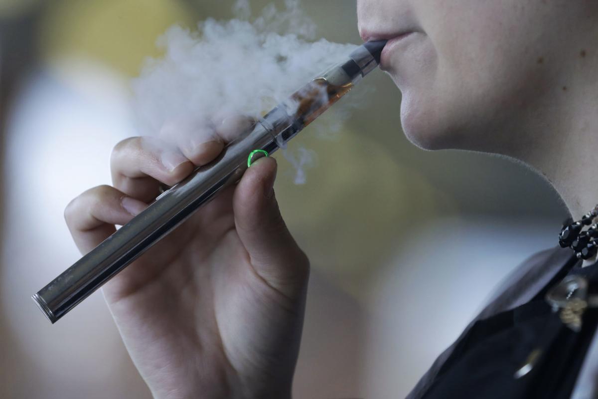Vaping Backlash Smokers