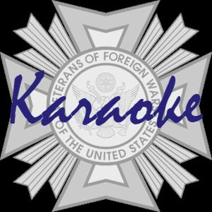 VFW Karaoke