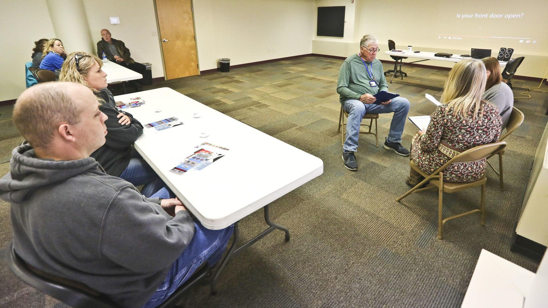 United Way of Decatur & Mid-Illinois campaign goal goes beyond a dollar amount