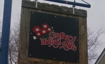 Crazy Ladies Cafe