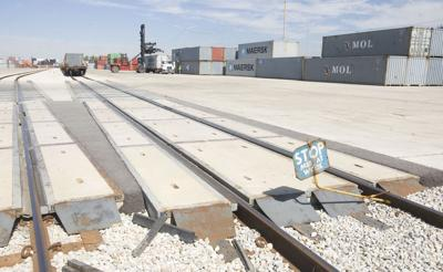 100 Reasons: Midwest Inland Port