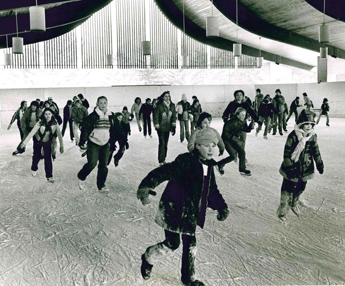 100 REASONS: Fairview Park Ice Rink