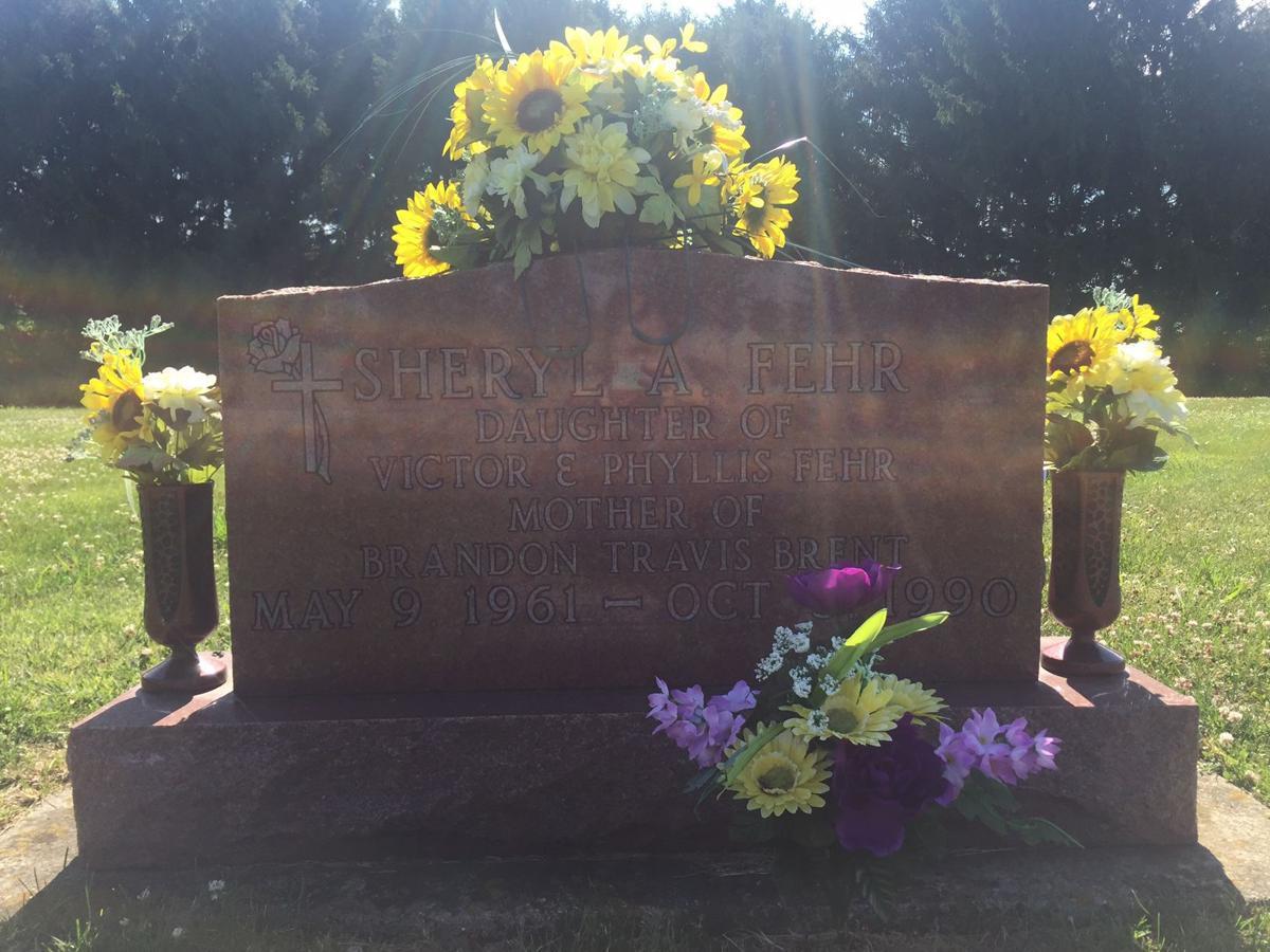 Sheryl Houser grave