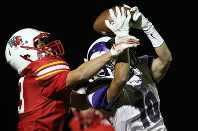 LOCAL SCOREBOARD: All the Herald & Review-area football box