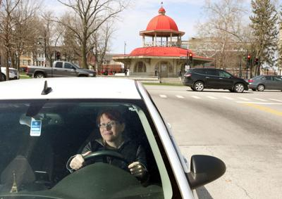 🚗 Ride along: Drivers relish freedom as Uber, Lyft mark 2 years in Decatur