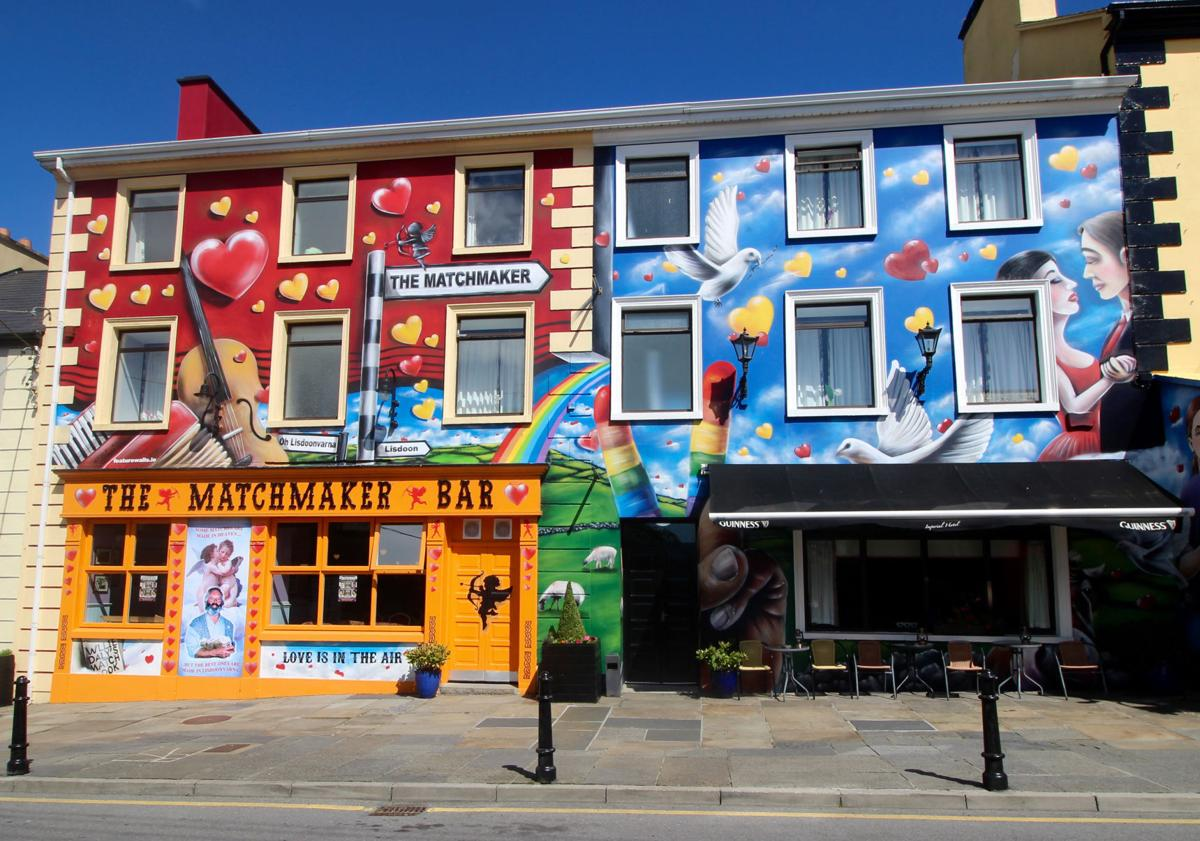 Lisdoonvarna festival boosts tourism for North Clare | The
