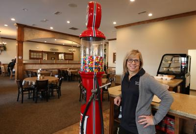 Family-owned Yoder's Kitchen in Arthur dishes up warm welcomes