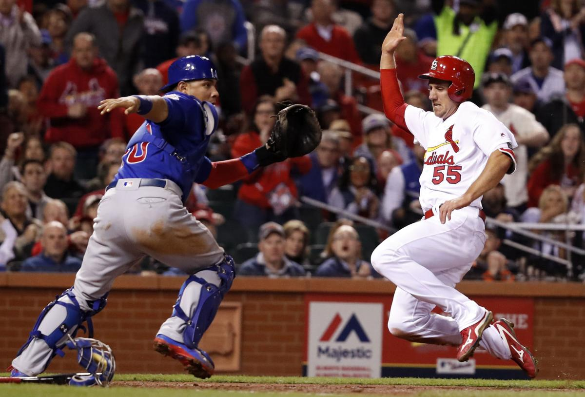 100 Things Cubs-Cardinals rivalry