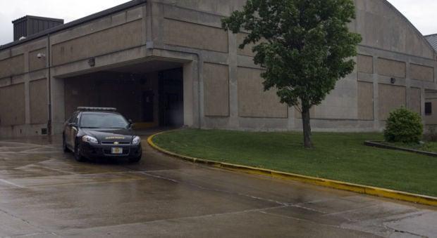 Macon County Jail file photo