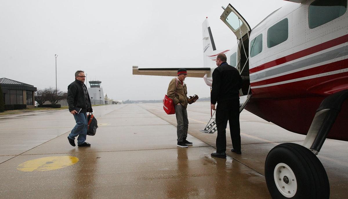 The future of air service at Decatur Airport