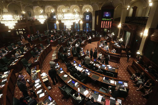 IL misses school aid payments, finds temporary relief in Categorical grants