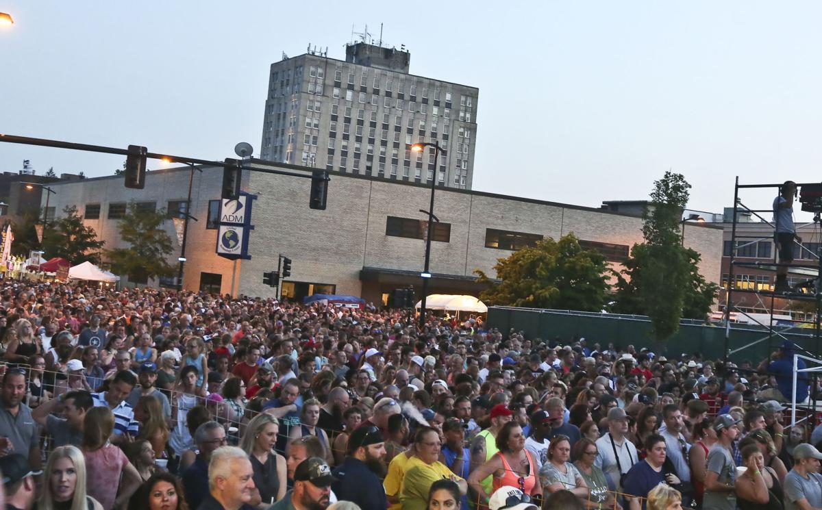 Decatur Celebration