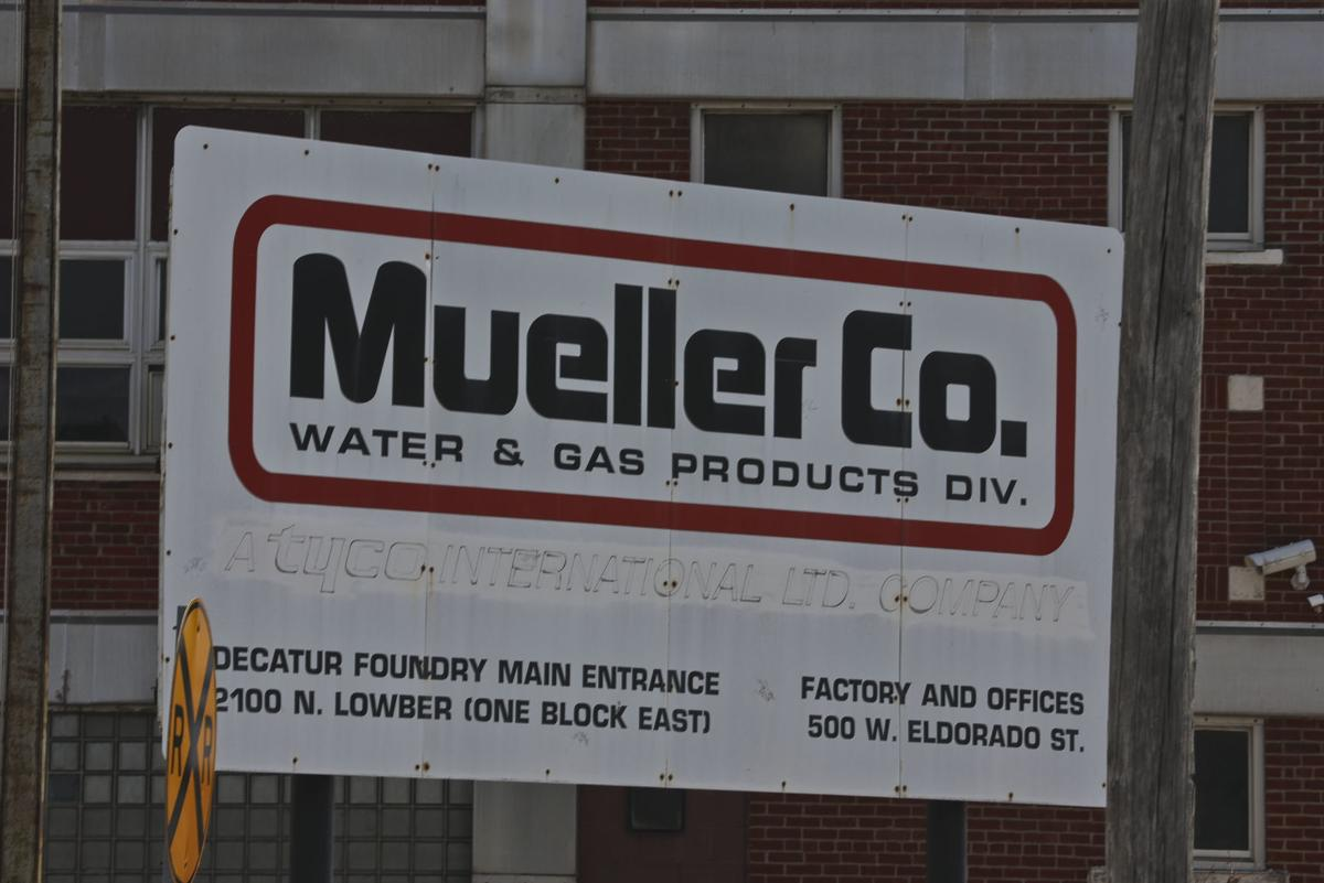 McCRADY: Mueller Water Products foundry is a win for Decatur