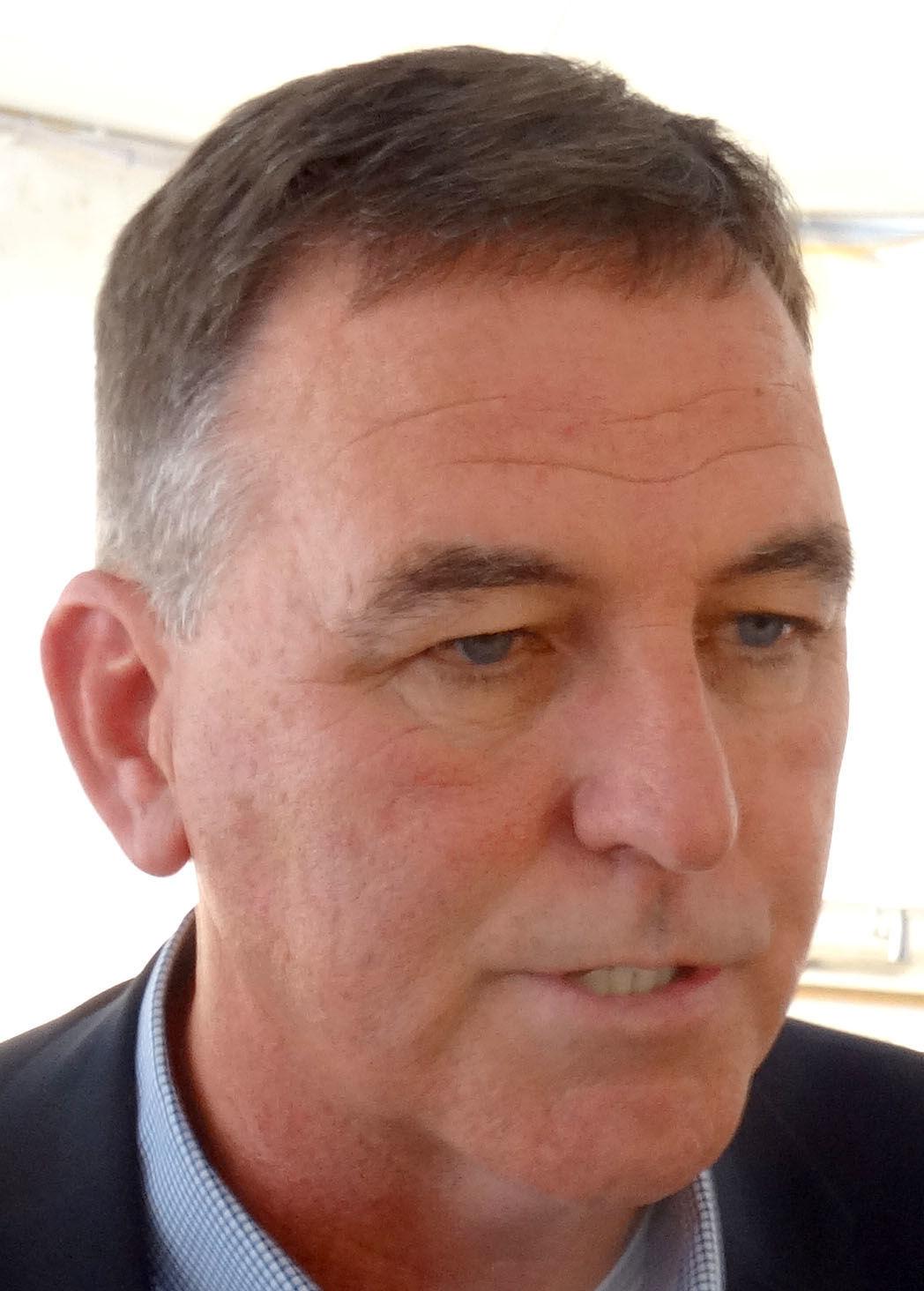 John Sullivan mugshot