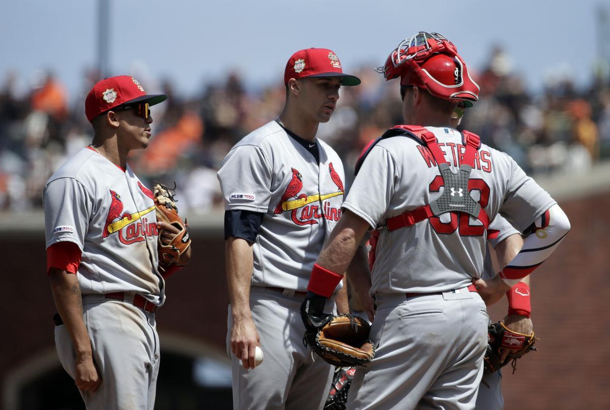 Cardinals Giants Baseball (copy)