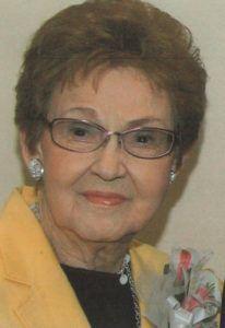 Shirley Ann Clesson