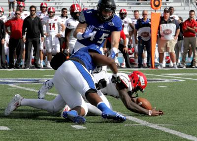 Eiu Football Ready To Show Off New Offense College Sports Herald