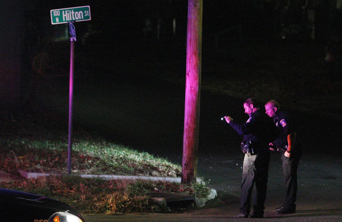 Decatur Police 11 28 17