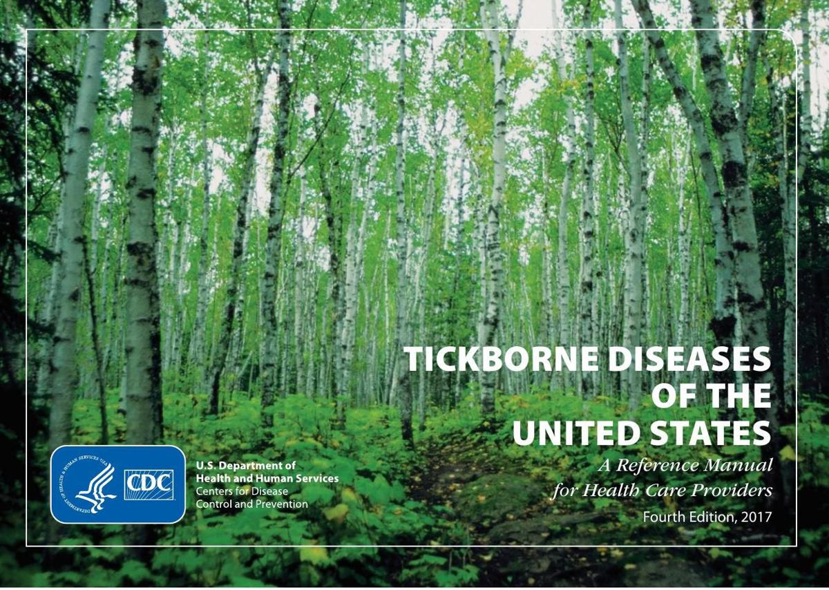 TICKBORNE DISEASES