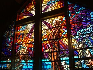 St. Anthony's Hospital Chapel