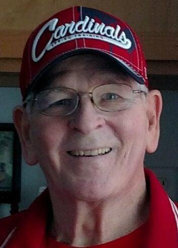 Donald C. Spain