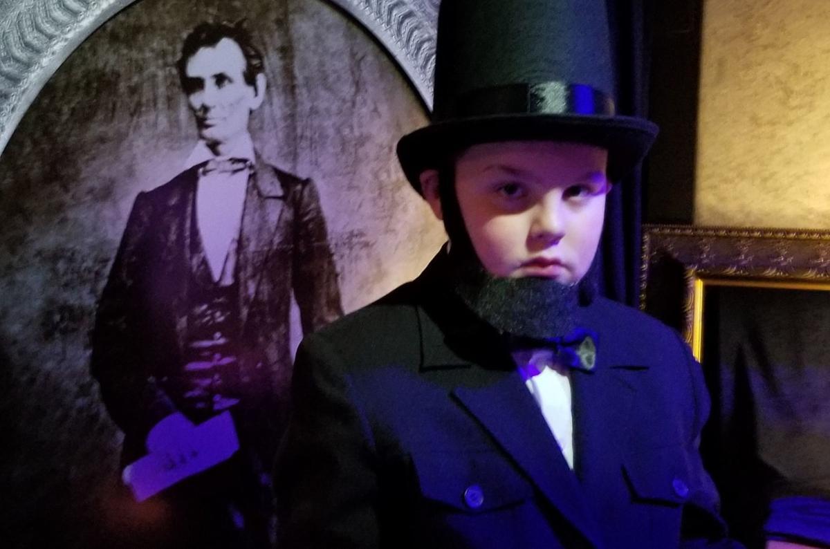 History walk - Lincoln