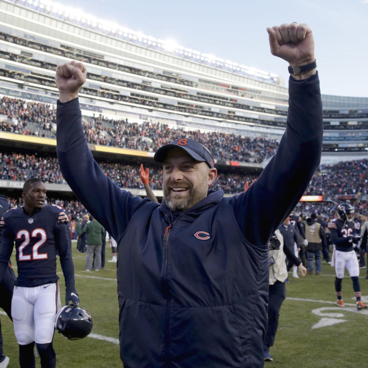 c2d41b2d 10 thoughts after the Bears clinched the NFC North with a win over ...