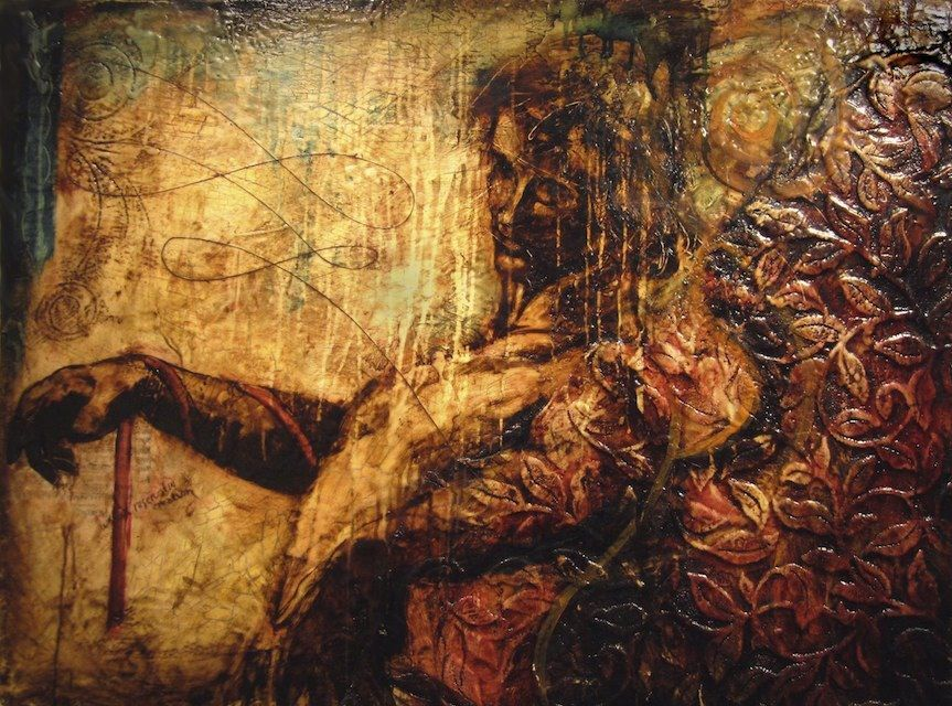 Dan Addington artist