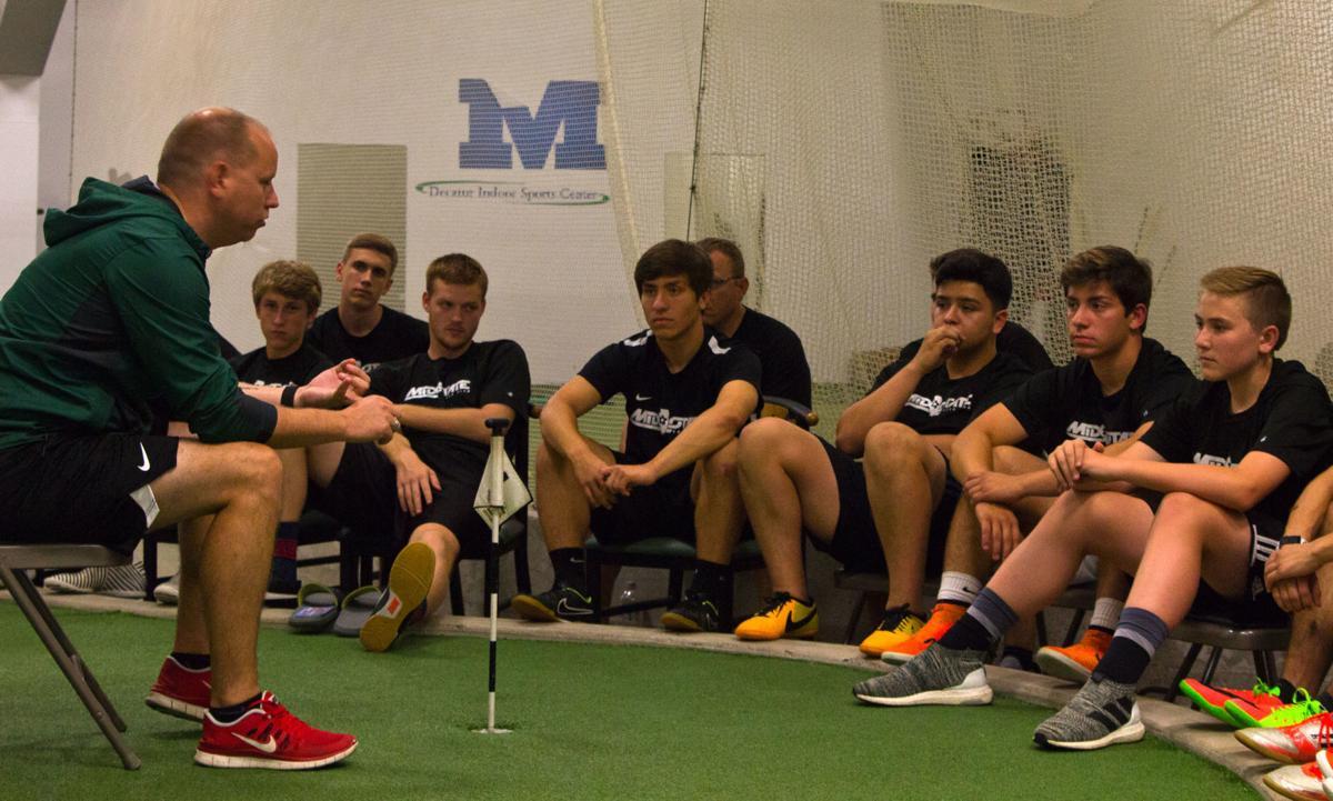 MidState Soccer Club