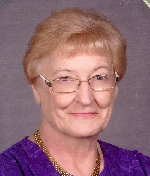 MARY A. McElyea