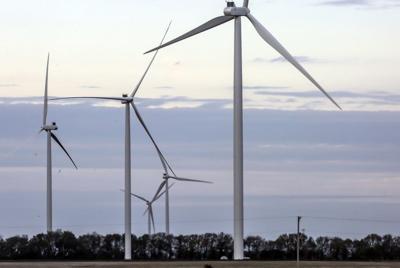 Radford's Run Wind Farm