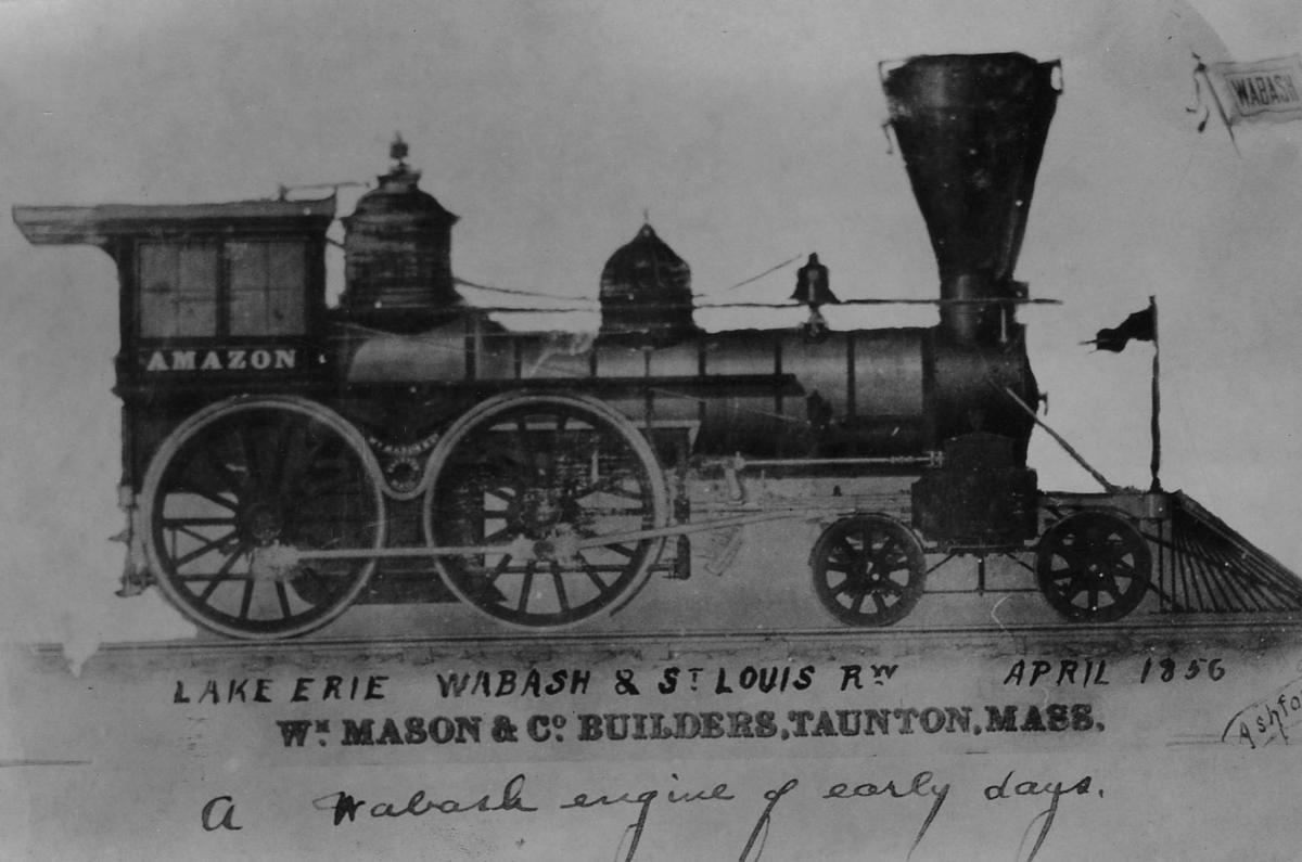 Photos Wabash Engines History Photo Galleries Herald