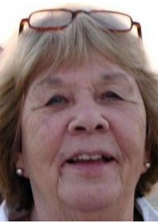 Betty Jean Breighner