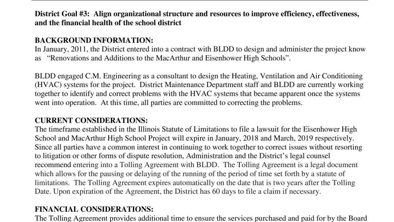 Tolling Agreement Choice Image  Agreement Letter Format