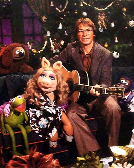 TV Q&A: Muppets Christmas not on DVD | | herald-review.com
