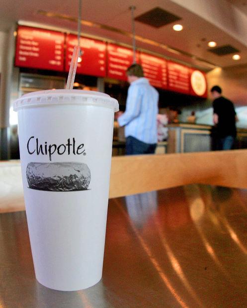 Restaurants: Chipotle