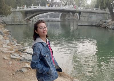 Missing Chinese Scholar