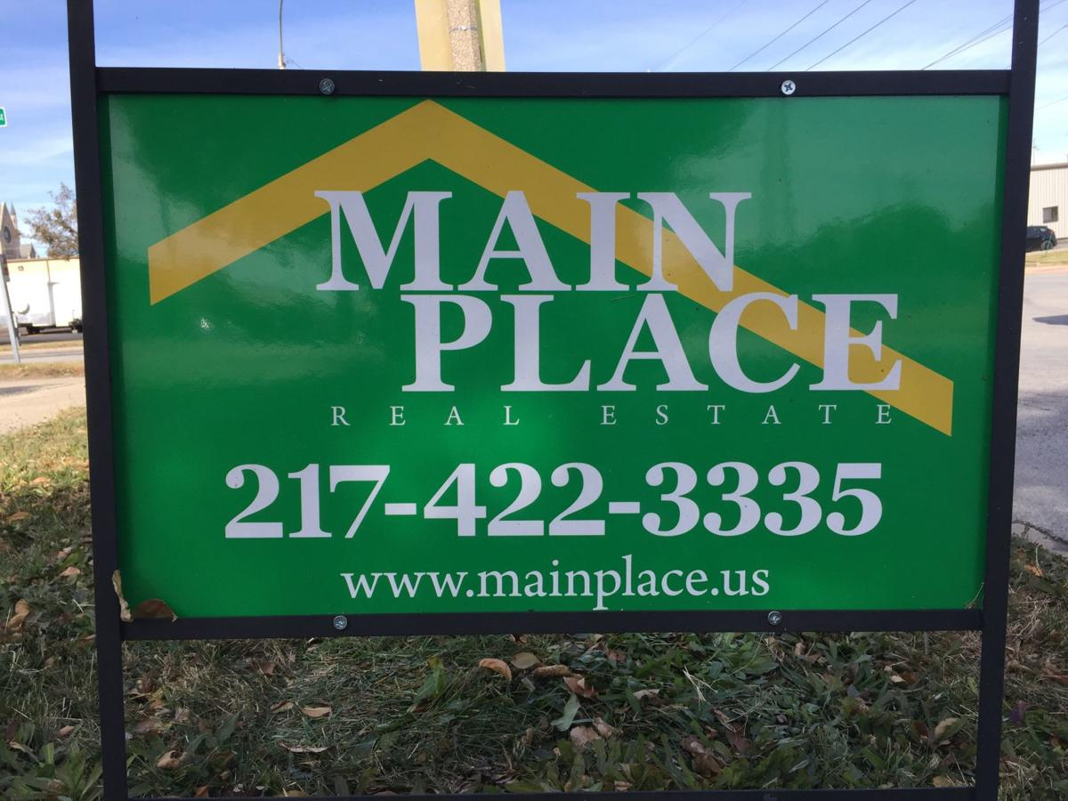 main place real estate